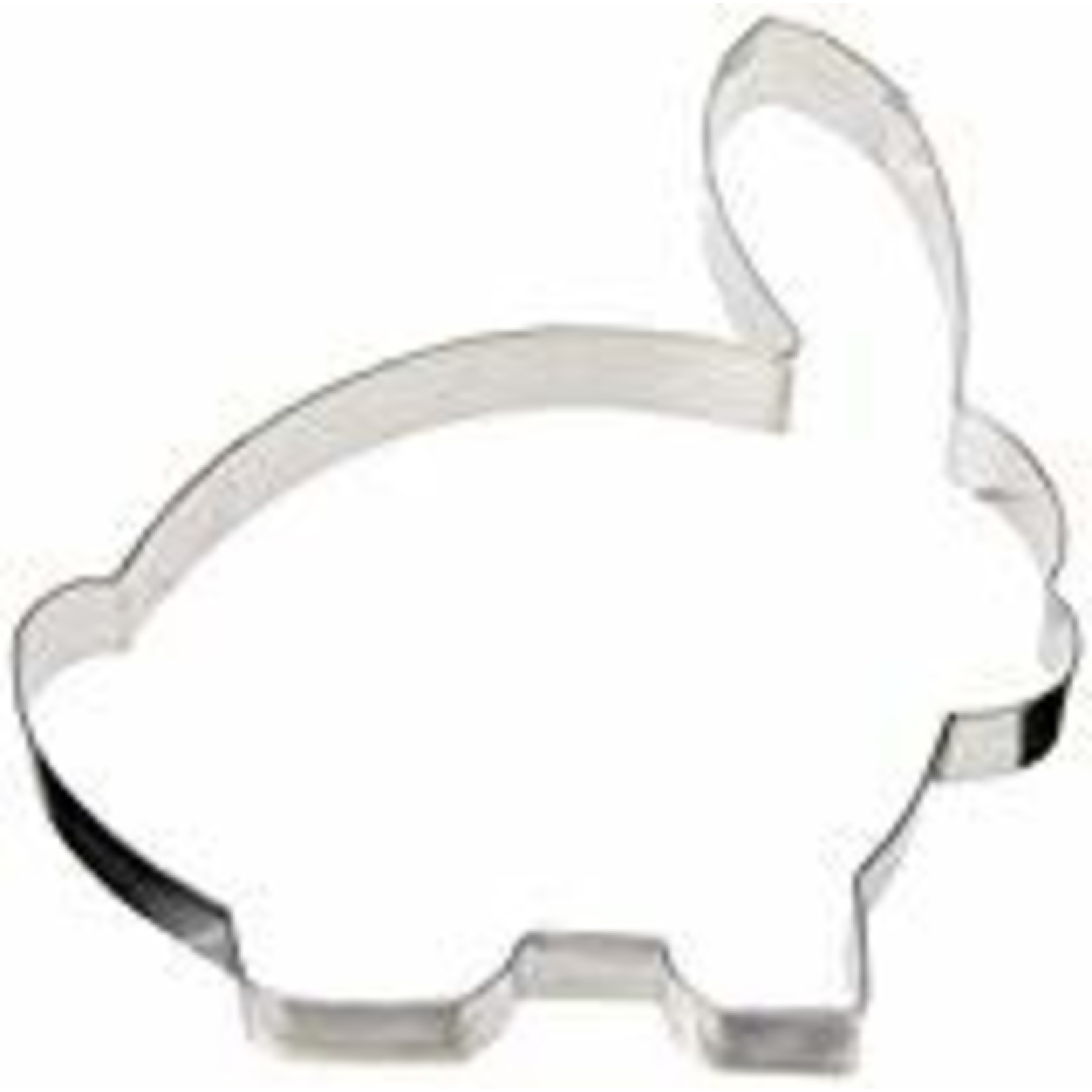 """5"""" Rabbit Cookie Cutter"""