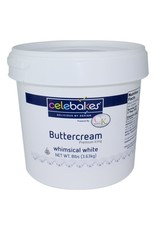 CK White Buttercream  8Lbs