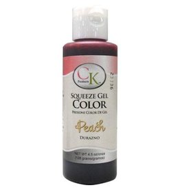 CK Peach Color Gel