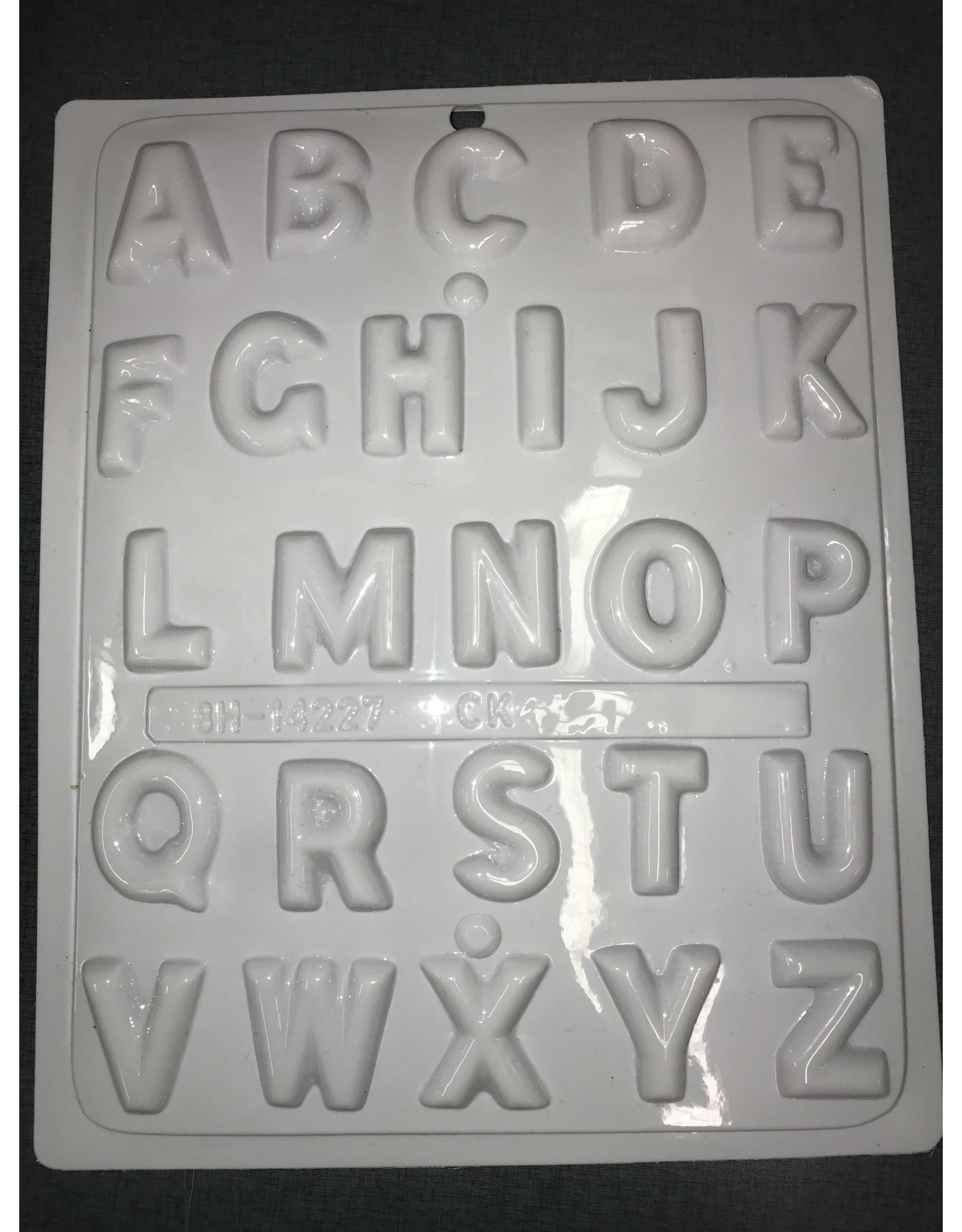Alphabet #8H-14227
