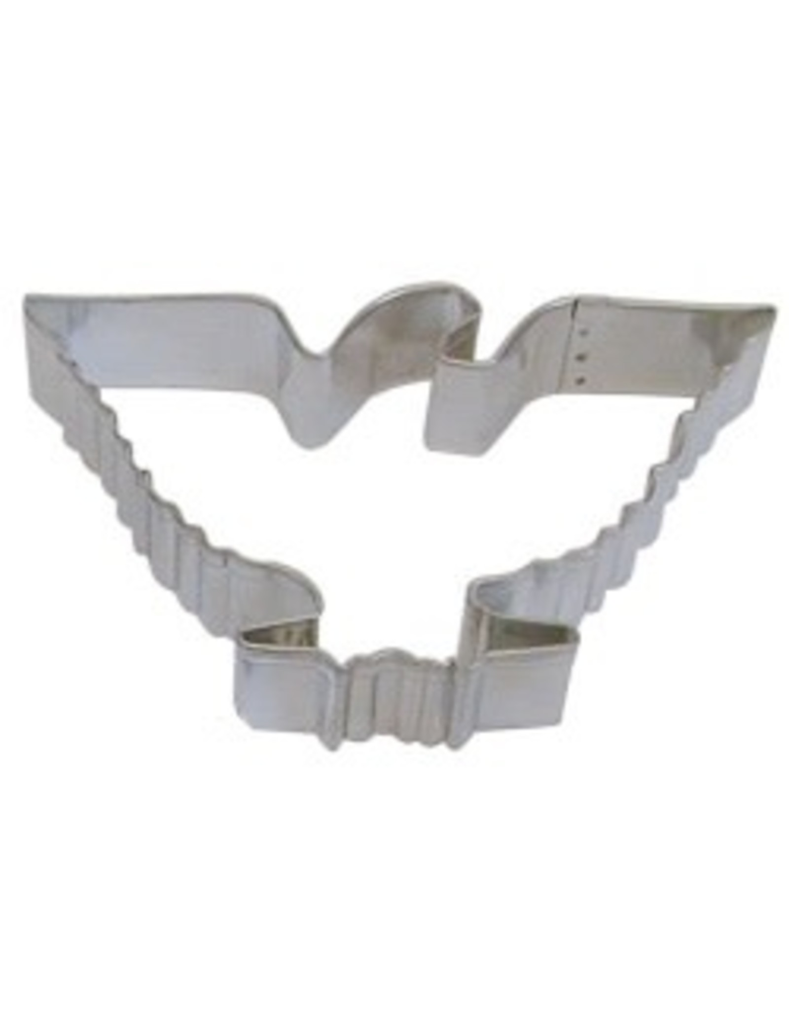 "4.5"" American Eagle Cookie Cutter"