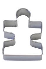 "3.25"" Puzzle Piece Cookie Cutter"