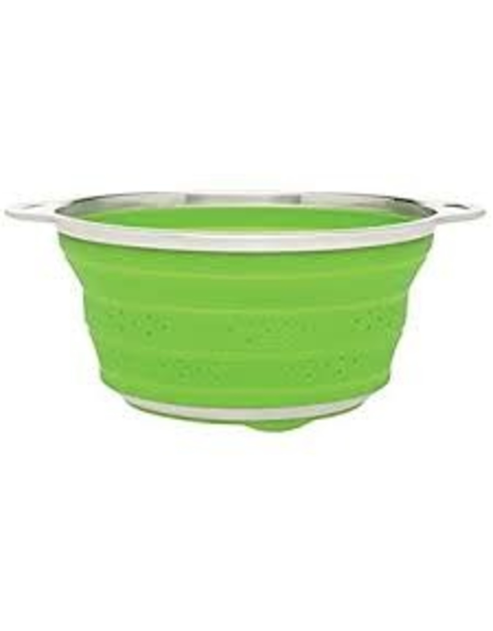 Collapsible 3 Qt Strainer