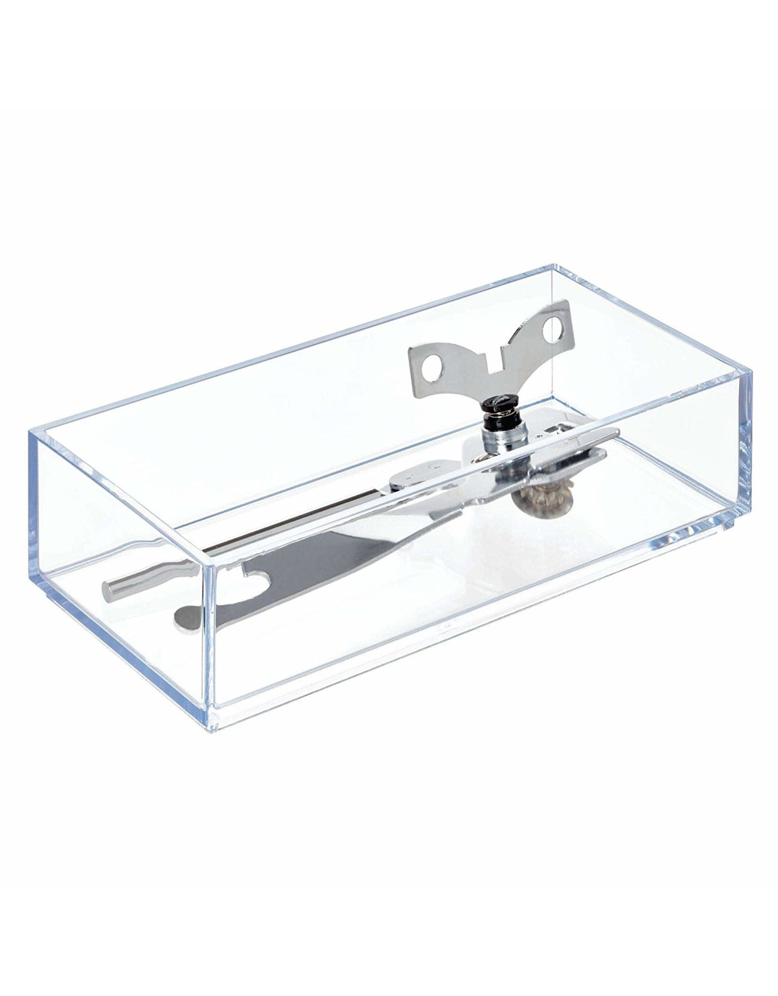 Clarity Drawer Organizer 4'' x 8'' x 2''