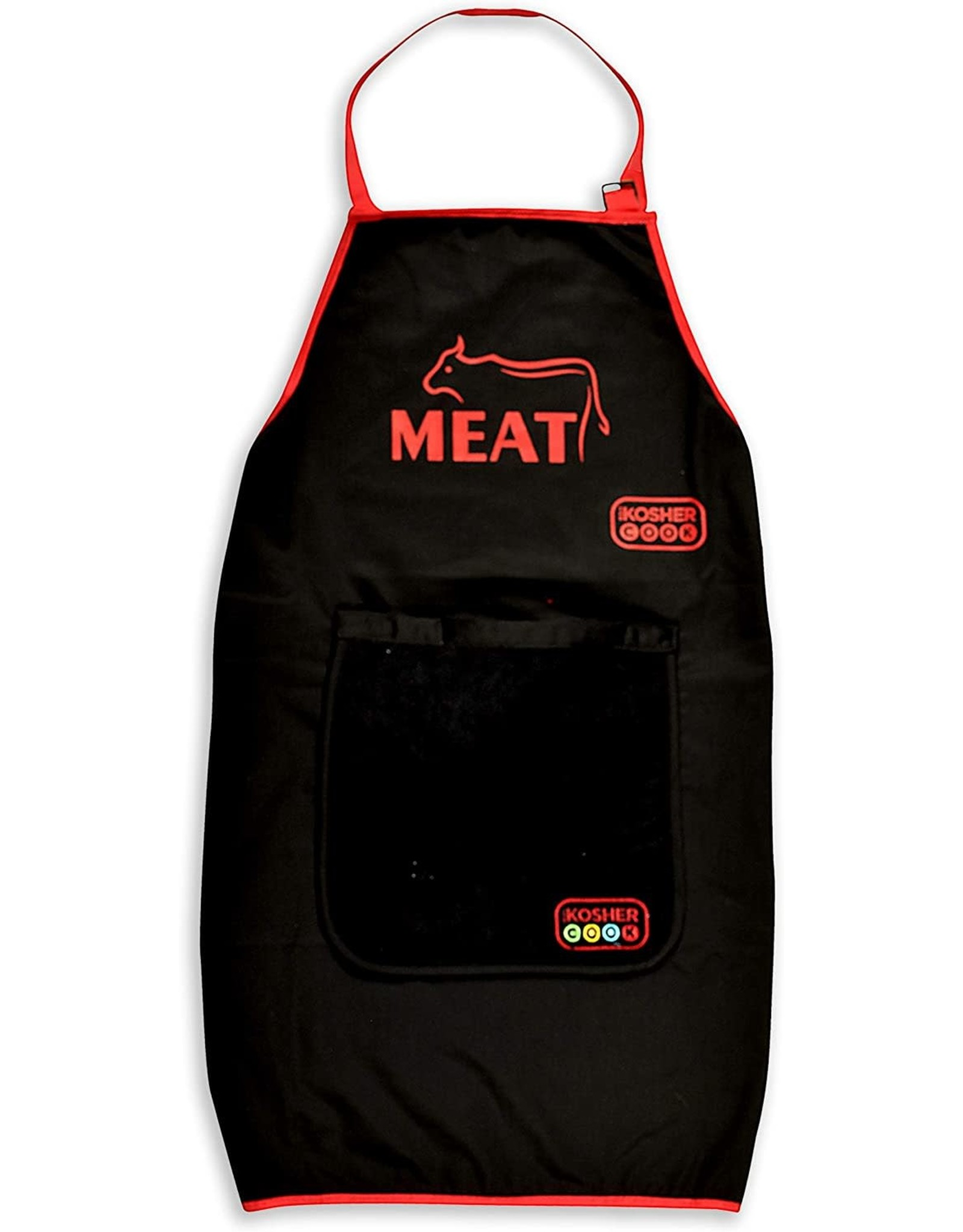 Kosher Cook Apron - Meat
