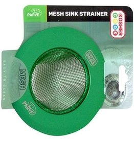 Kosher Cook Mesh Sink Strainer - Parve