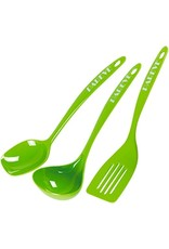 3 Pc Melamine Utensil Set - Pareve
