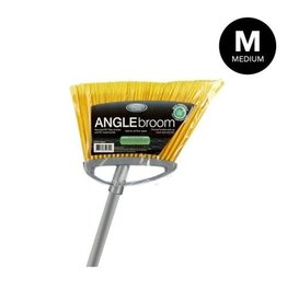 Kennedy MEDIUM ANGLE BROOM SILVER