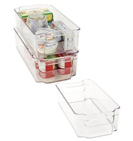 Kennedy Medium Fridge Bin
