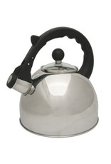 Kennedy 3.0L Whistling TEA KETTLES W/SS LID