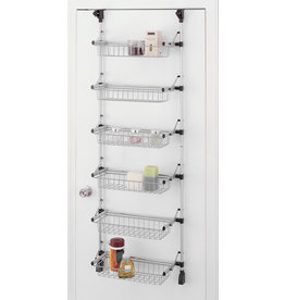 Kennedy OVERDOOR 6 BASKET UNIT