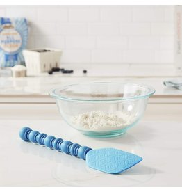 Vintage Inspired Silicone Spatula
