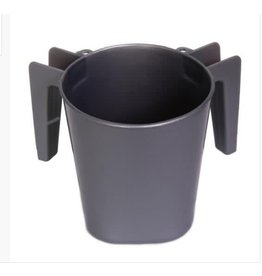 Wash cup benami Grey