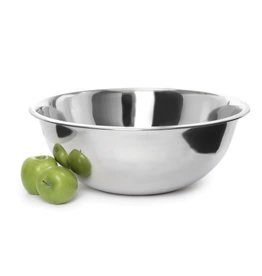 Heavy Duty Deep Stainless Steel Mixing Bowl 3 Quart 9 inches #1174