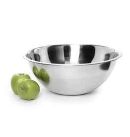 Deep Professional Mixing Bowl for Serving or Mixing 8 Quart #1172