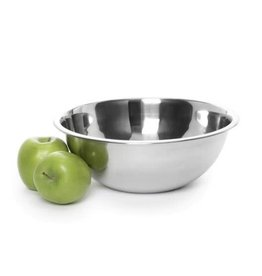 Heavy Duty Deep Stainless Steel Mixing Bowl 5 Quart 11 inches #1175