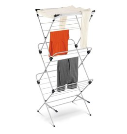 3 Tier Foldable Drying Rack