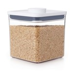 OXO OXO GG POP CONTAINER - BIG SQUARE SHORT 2.8 QT