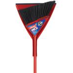 Vileda Oskar Angle Broom with Dustpan