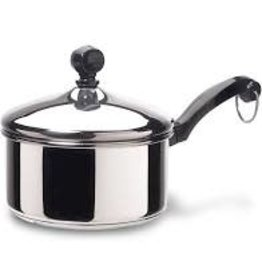 Farberware 1 Qt. Covered Saucepan
