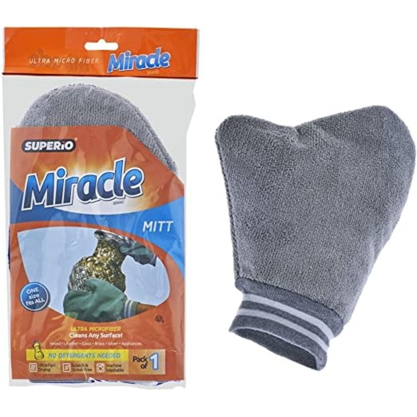 Miracle Mitt