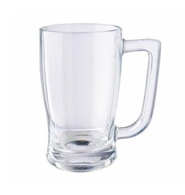 Nadir 11.5oz Glass Mug