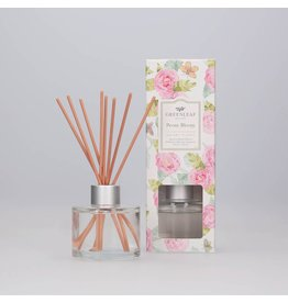 Peony Bloom Reed Diffuser