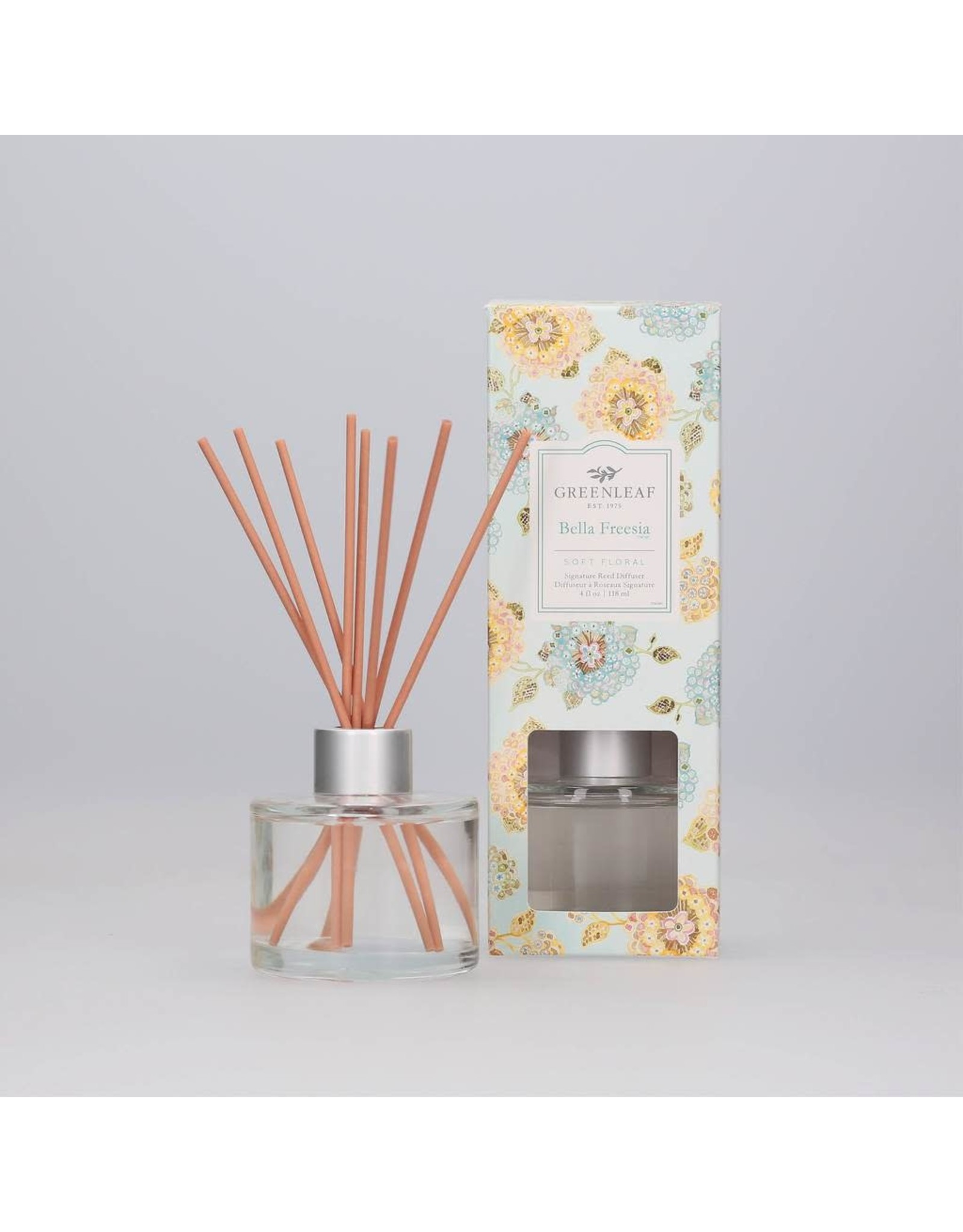 Bella Freesia reed Diffuser