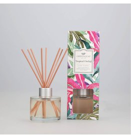 Tropical Orchid Reed Diffuser