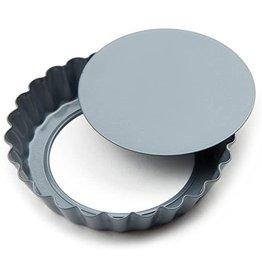 """Mini Round Quinche Pan 4"""""""