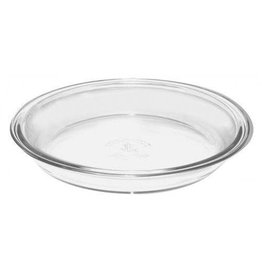 "9"" Oven Basic Pie Plate"