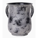 57018 Silver Coated Washing Cup