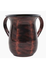 57135 Copper Waves Washing Cup