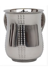 56989 SS Dotted Line Washing cup