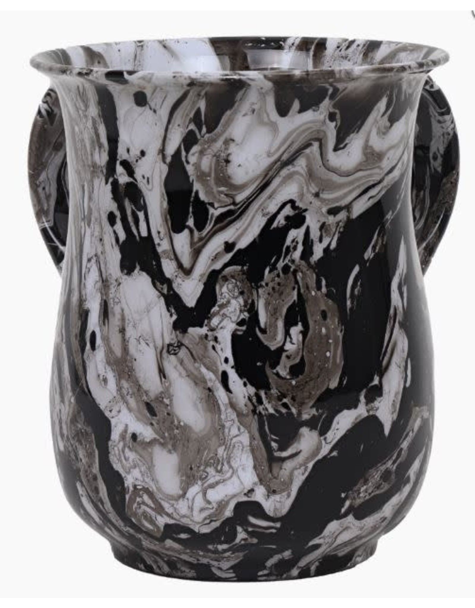 57017 Marble Wash cup