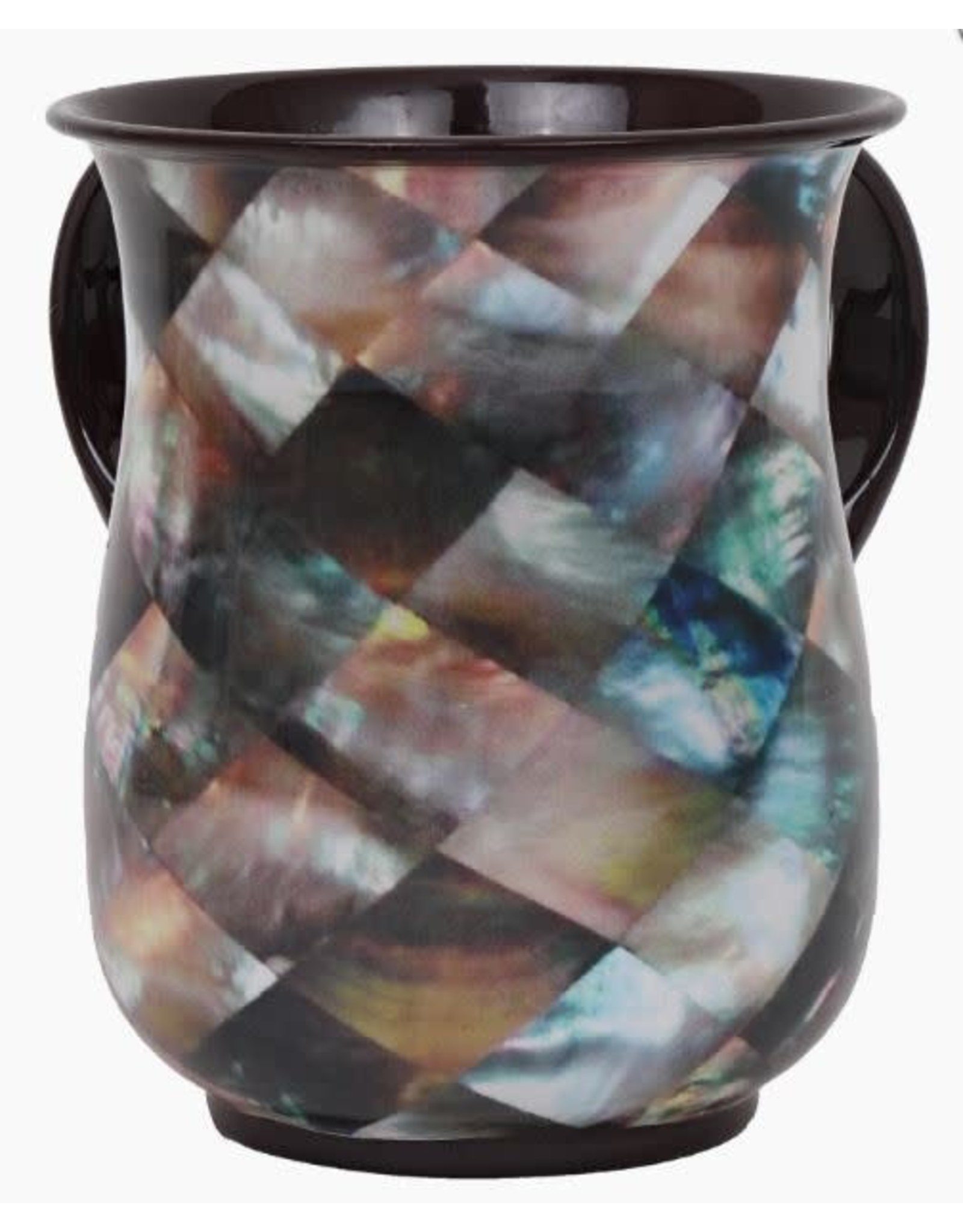 57016 Mosaic Style Was Cup