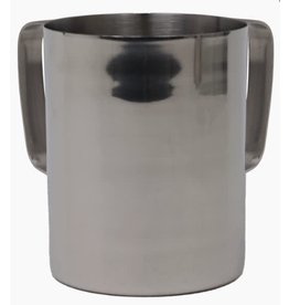 57038 Heavy Stainless Steel Was Cup