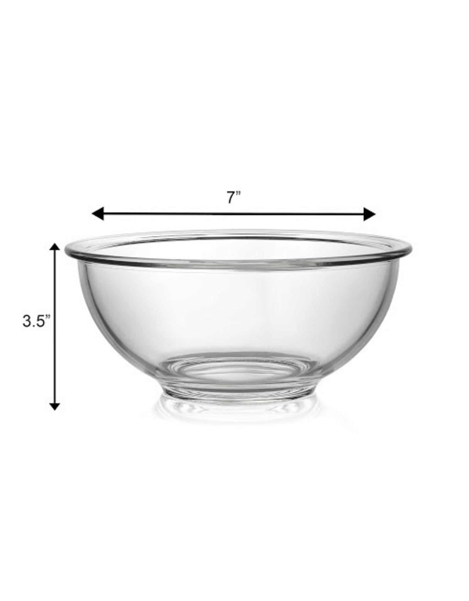 1.5qt Glass Mixing Bowl