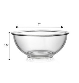 1.5qt Glass Mixing Bowl
