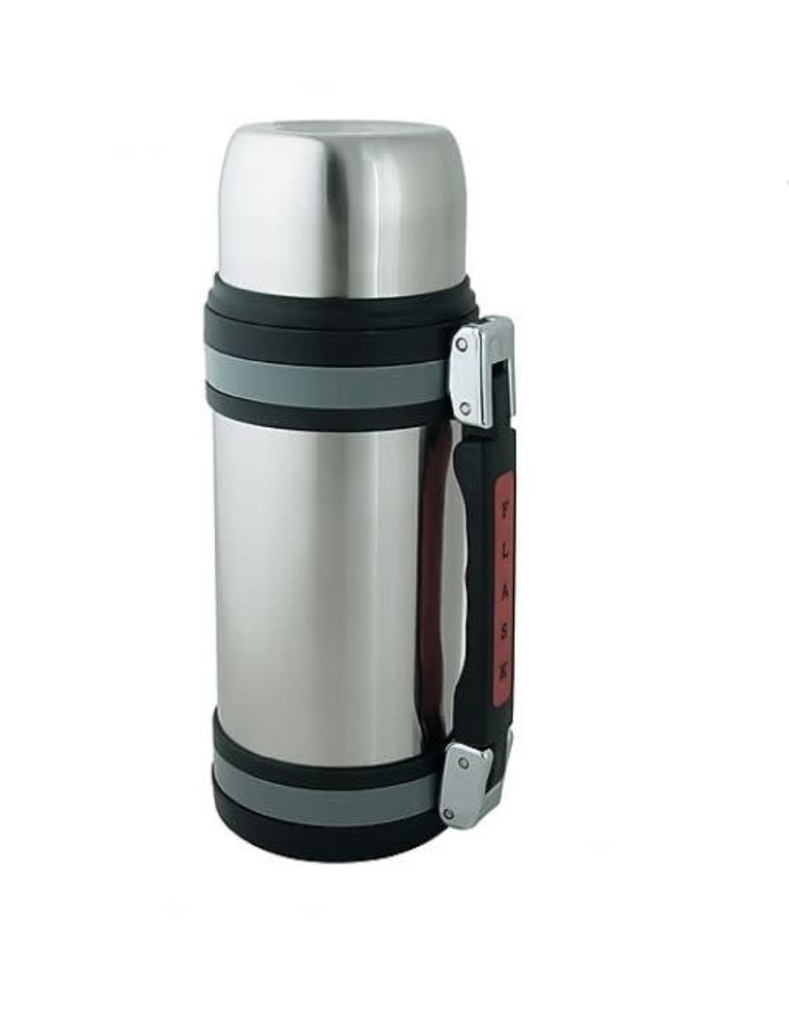 50OZ Stainless Steel Wide Mouth Thermos Bottle