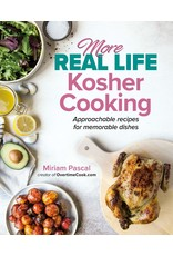 More Real Life Kosher Cooking