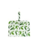 Leaf Design Dust Pan