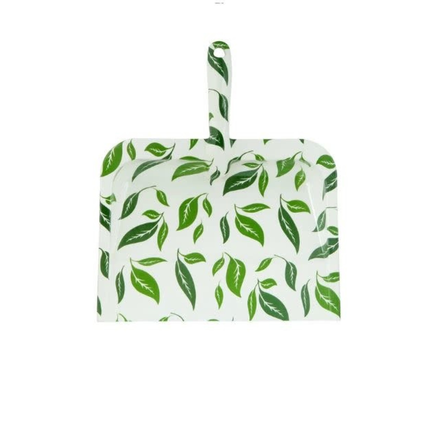 Leaf Design Dust Pan