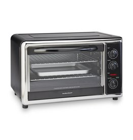 Imperial 2018 Hamilton Beach 2 Tier Convection Oven
