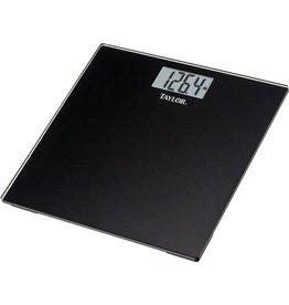 Taylor Black Digital Glass Scale
