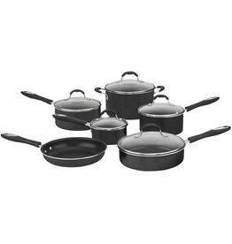 Cuisinart Advantage Non-Stick 11 Piece Pot Set