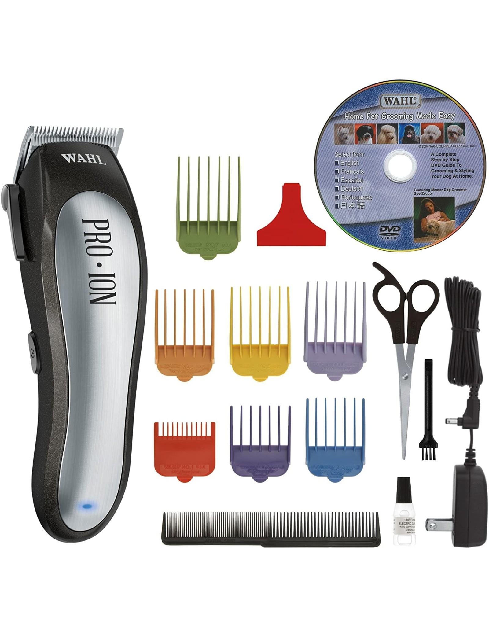 Wahl 16 piece  Haircut Machine