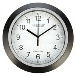 La Crosse 12-in Atomic Wall Clock
