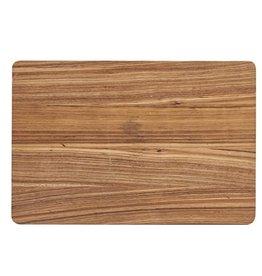 """Farberware 12x18"""" Wood Cutting Board"""