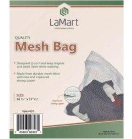 """LaMart 16"""" x 18"""" Mesh Bag"""